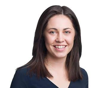Johnston Withers Lawyers Victoria Hughes